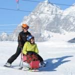 Ski vakanties voor rolstoellers