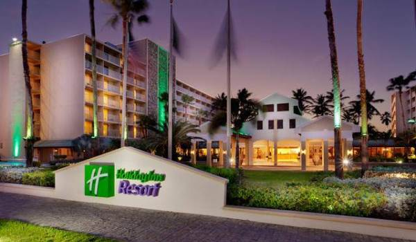 Slide1 600x350 Aruba Holiday Inn