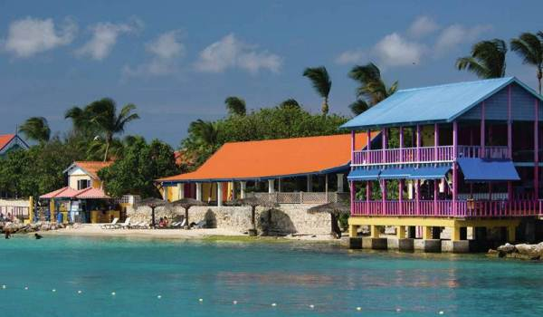 Slide1 600x350 Bonaire Divi Hotel