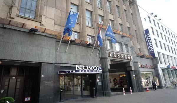 Slide5 600x350 Den haag Novotel hotel