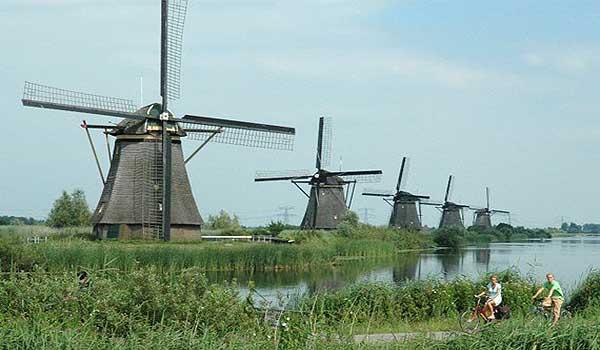 Slide2 600x350 Nederland Molen