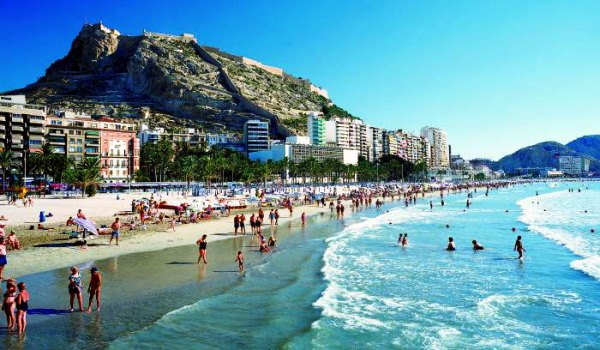 Slide1 600x350 Spanje Alicante