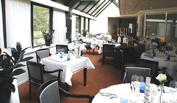 Boshotel restaurant