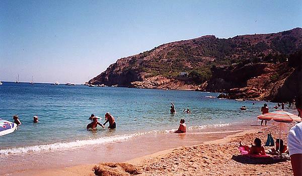 Costa-Blanca-Strand