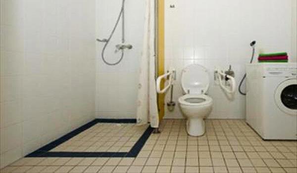 De Soeten Haert WC Douche