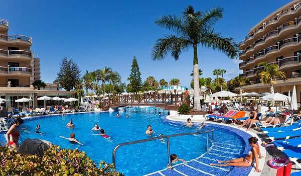 Tenerife Noelia Pool