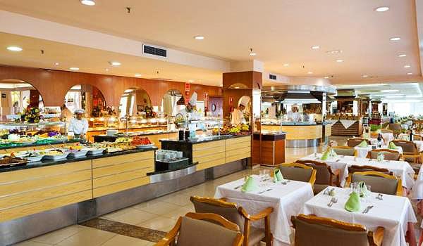 Tenerife Noelia Restaurant