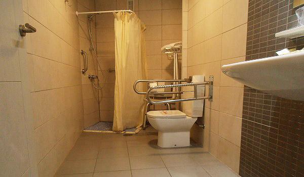 Tenerife Noelia WC