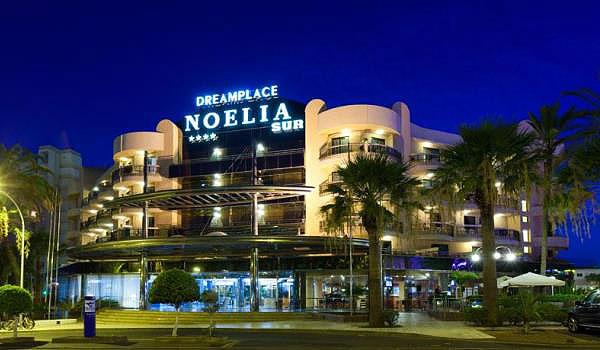 Hotel noelia sur meer dan 95 reizen en vakantie - Hotel noelia tenerife ...