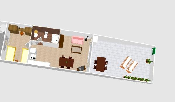 Curt-layout