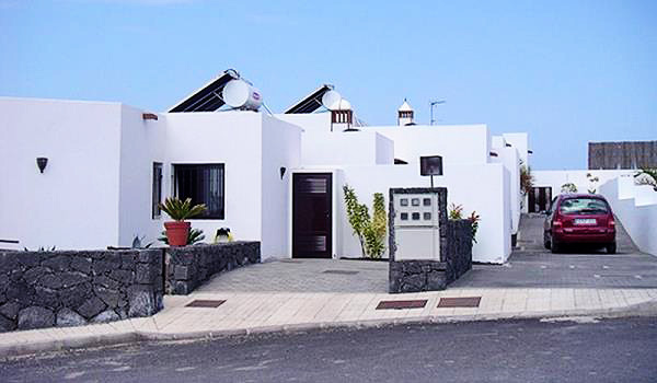Lanzarote Don-Pepe-Bungalow