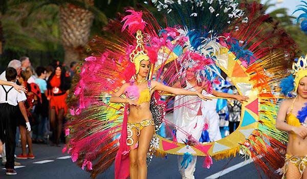 Lanzarote Carneval