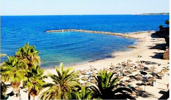 Cap-de-Mar-Uitzicht