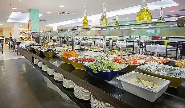 Lanzarote-Floresta-buffet