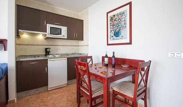 Lanzarote-Floresta-keuken