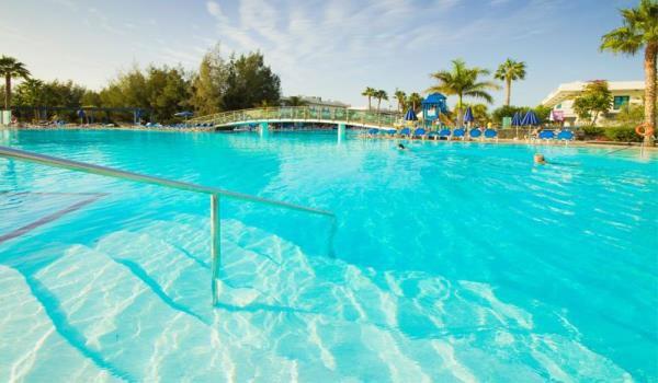 Tenerife Noelia Pool Intre