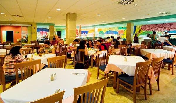 THB-restaurant