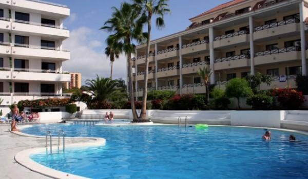 Andorra-pool