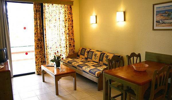 Andorra-room