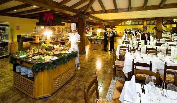 Tenerife-Aparthotel-Isabel-restaurant