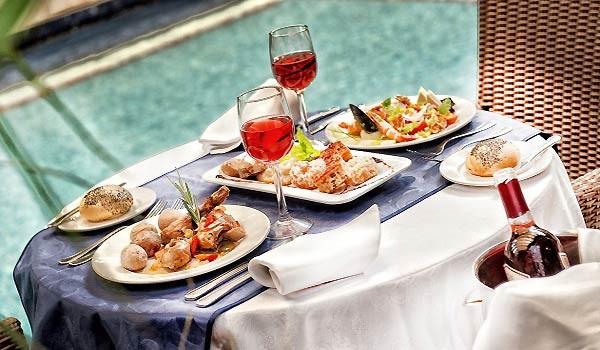 spring-vulcano-hotel-tafel